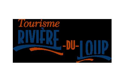 Logo Tourisme Rivière-du-Loup