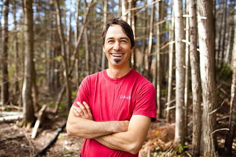 Photo du membre de l'équipe - Marc-Philippe Christophe