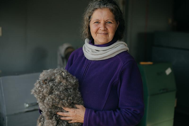 Photo du membre de l'équipe - Michèle Pelletier