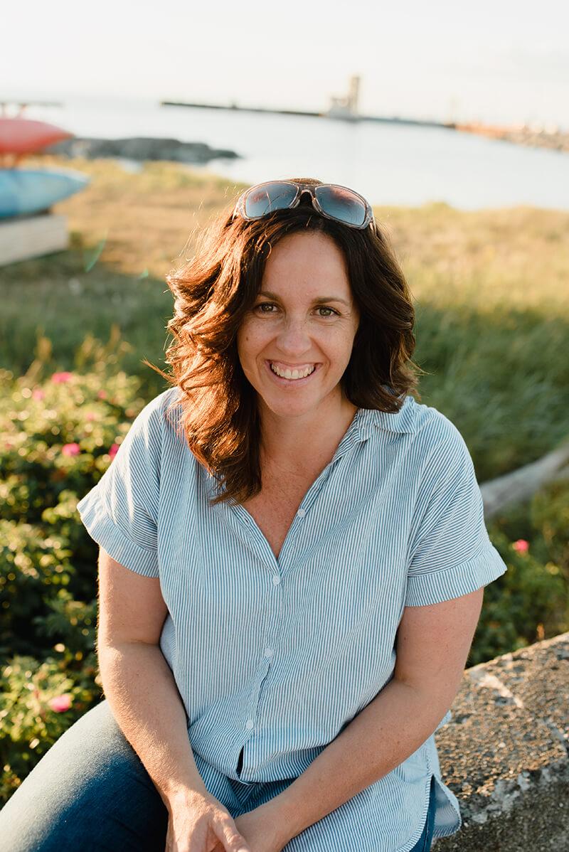 Photo du membre de l'équipe - Mélanie Doré
