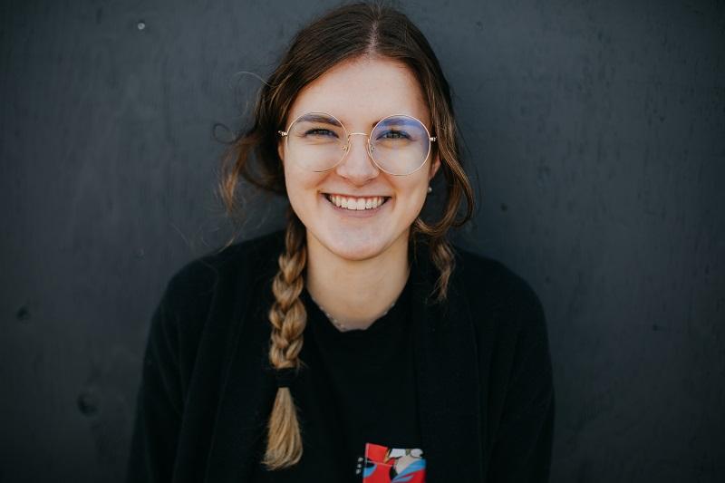 Photo du membre de l'équipe - Marie-Félixe D'Amours