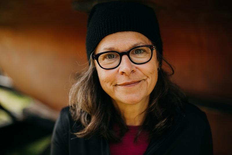 Photo du membre de l'équipe - Sylvie Marchand