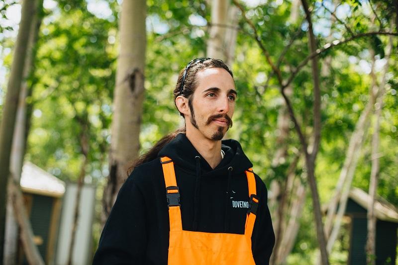 Photo du membre de l'équipe - Rémy Laflamme