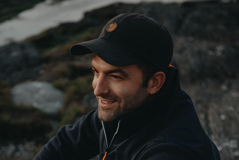 Photo du membre de l'équipe - Jean-Gabriel Morin